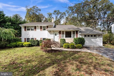 121 Ridge Road, Southampton, NJ 08088 - #: NJBL384628