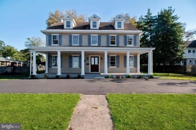 1117 Delaware Avenue, Delanco, NJ 08075 - MLS#: NJBL384646