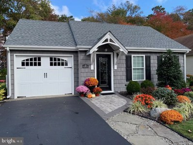 23 Scarborough Way, Southampton, NJ 08088 - #: NJBL384670