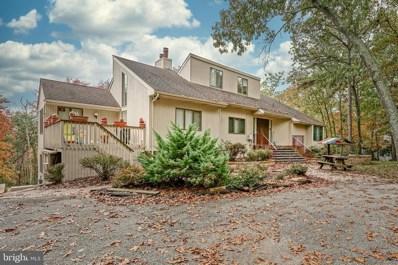 37 E Centennial Drive, Medford, NJ 08055 - #: NJBL384700