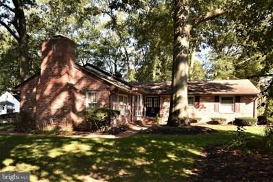 1504 Springside Place, Burlington Township, NJ 08016 - MLS#: NJBL384738