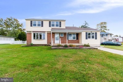 42 La Gorce Boulevard, Burlington, NJ 08016 - #: NJBL384778