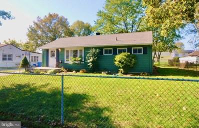 4 Estate Road, Lumberton, NJ 08048 - #: NJBL384838