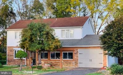 103 Holbrook Lane, Willingboro, NJ 08046 - #: NJBL384888