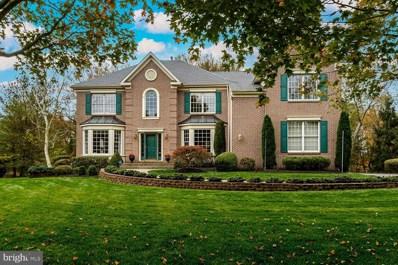 28 Lenape Court, Mount Laurel, NJ 08054 - #: NJBL385042