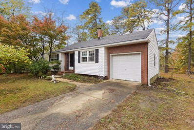 43 Wildgeese Circle, Browns Mills, NJ 08015 - #: NJBL385044