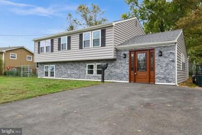 9 Cynwyd Drive, Burlington, NJ 08016 - #: NJBL385092