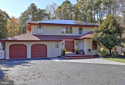 41 Stone Mountain Lane, Marlton, NJ 08053 - #: NJBL385148