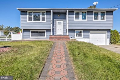 604 Howell Dr, Westampton, NJ 08060 - #: NJBL385152