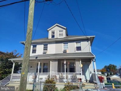333 Elm Avenue, Burlington, NJ 08016 - MLS#: NJBL385172