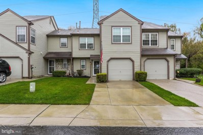 341 Ericson Court, Mount Laurel, NJ 08054 - #: NJBL385178