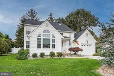 20 Grayson Place, Burlington, NJ 08016 - #: NJBL385230