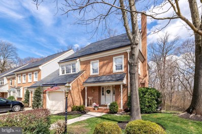 114 Foxwood Drive, Moorestown, NJ 08057 - #: NJBL385272