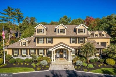 875 Golf View Road, Moorestown, NJ 08057 - #: NJBL385294