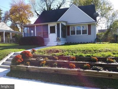 516 W Main Street, Maple Shade, NJ 08052 - #: NJBL385664