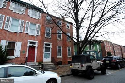 307 E Union Street, Burlington, NJ 08016 - MLS#: NJBL385676