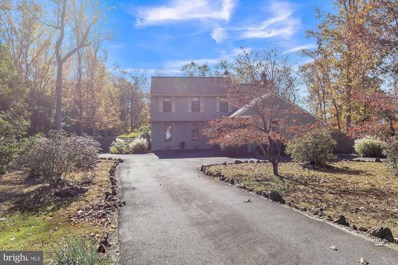 12 Holly Park Drive, Tabernacle, NJ 08088 - #: NJBL385742