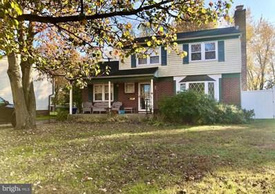 68 Marlborough, Marlton, NJ 08053 - #: NJBL385794