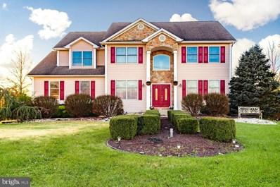 90 Provinceline Road, Wrightstown, NJ 08562 - #: NJBL386010