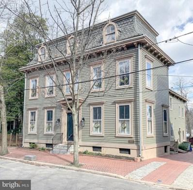 25 Farnsworth Avenue, Bordentown, NJ 08505 - #: NJBL386050