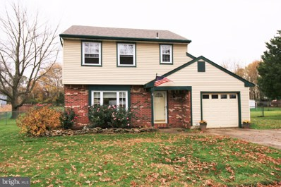 7 Orchard Lane, Westampton, NJ 08060 - #: NJBL386052