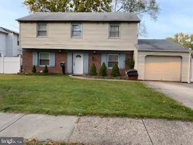 181 Sunset Road, Willingboro, NJ 08046 - #: NJBL386066