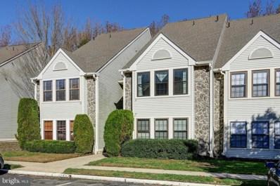27 Bridgewater Drive, Marlton, NJ 08053 - #: NJBL386074