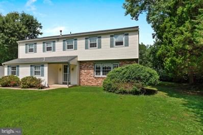 8 White Pine Drive, Medford, NJ 08055 - #: NJBL386110