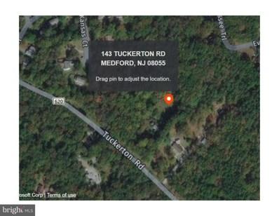 143 Tuckerton Road, Medford, NJ 08055 - #: NJBL386120