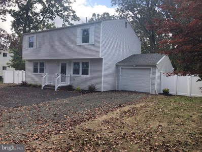 21 Berkshire Street, Browns Mills, NJ 08015 - #: NJBL386152