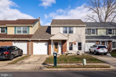 239 Burnam Wood Drive, Mount Laurel, NJ 08054 - #: NJBL386172