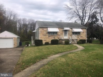 3801 Church Road, Mount Laurel, NJ 08054 - #: NJBL386968