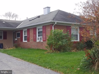 32 Midfield Lane, Willingboro, NJ 08046 - #: NJBL386998
