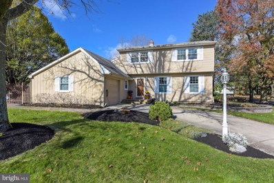 400 Trenton Terrace, Mount Laurel, NJ 08054 - #: NJBL387070