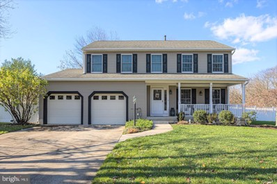 2 Nottingham Court, Lumberton, NJ 08048 - #: NJBL387132