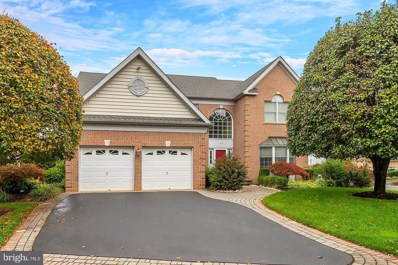 123 Inverness Drive, Moorestown, NJ 08057 - #: NJBL387156