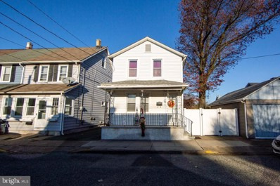 111 Thompson Street, Burlington, NJ 08016 - #: NJBL387192