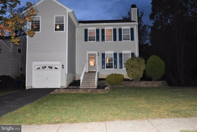 18 Arrowhead Drive, Burlington, NJ 08016 - #: NJBL387256