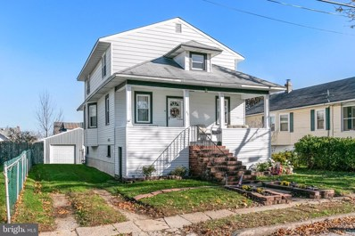 23 S Pine Avenue, Maple Shade, NJ 08052 - #: NJBL387274