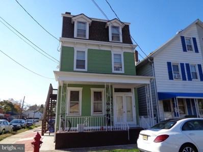 220 Talbot Street, Burlington, NJ 08016 - #: NJBL387276