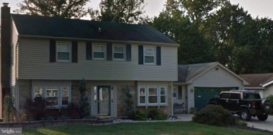 19 Terrace Court, Willingboro, NJ 08046 - #: NJBL387326