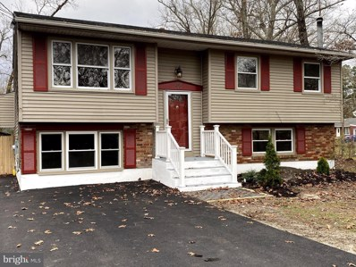 306 N Carolina Trail, Browns Mills, NJ 08015 - #: NJBL387338