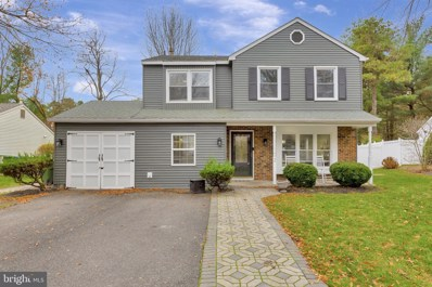2 Doral Court, Marlton, NJ 08053 - #: NJBL387354