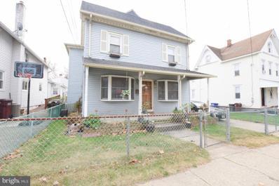 34 Webster Street, Riverside, NJ 08075 - #: NJBL387356