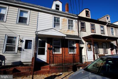 324 Saint Mary Street, Burlington, NJ 08016 - MLS#: NJBL387398