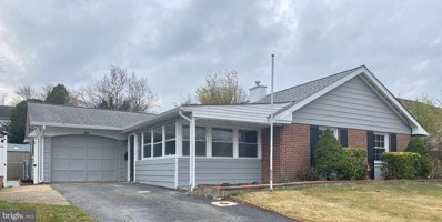 30 Parson Lane, Willingboro, NJ 08046 - #: NJBL387404