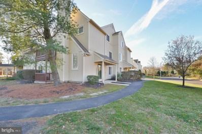 332 Woodlake Drive, Marlton, NJ 08053 - MLS#: NJBL387408