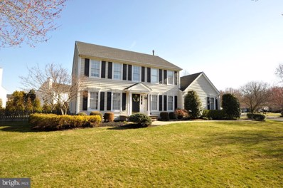 10 Garwood Court, Medford, NJ 08055 - #: NJBL387474
