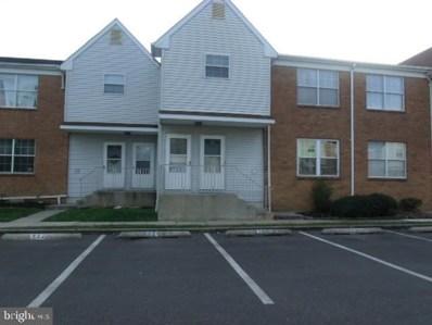 806 Woodchip Road, Lumberton, NJ 08048 - MLS#: NJBL387566