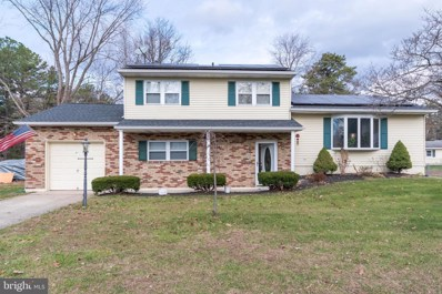 103 Red Feather Trail, Browns Mills, NJ 08015 - #: NJBL387570